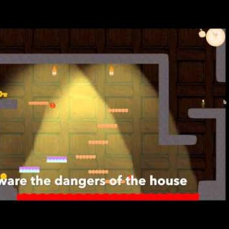 Herbut's House v0.1 Short Gameplay Preview